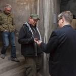 Christian Padberg: Vorbereitung einer schmerzvollen Erfahrung bei Ilse Wegmann