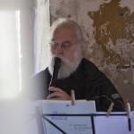 Flötenkonzert mit Eckart Rüther (1)