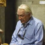 Rolf Wermund liest Thomas Bernhardt - Der Zimmerer (3)