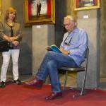 Rolf Wermund liest Thomas Bernhardt - Der Zimmerer (2)